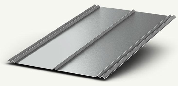 5V Metal Roofing.