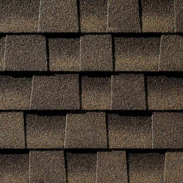 GAF shingled roofs by Coastal Roofing & Restoration LLC.